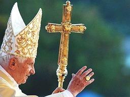 Fotos: Der Papst auf Kuba