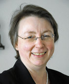 Heidi Winterer verl�sst Amtsgericht Sch�nau