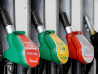 Bundesrat fordert Benzinpreis-Bremse