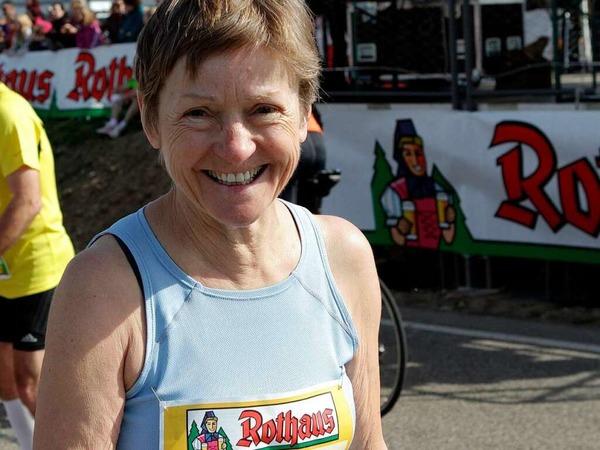 Der Freiburg Marathon - ein Fest für Läufer