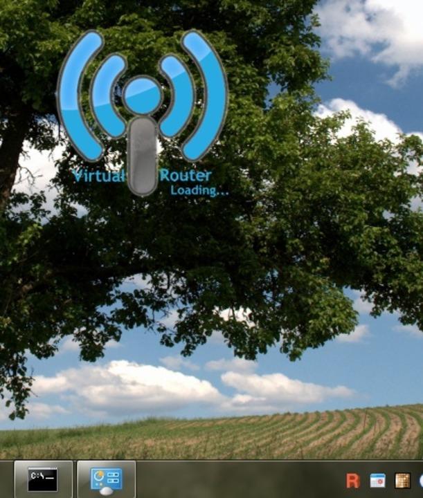 Virtual Wi-Fi Router  | Foto: IDG