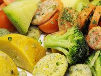 Deutsche Gastronomie tischt mehr Tiefkühl-Gemüse auf