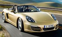 """Der """"kleine"""" Porsche ist gereift"""