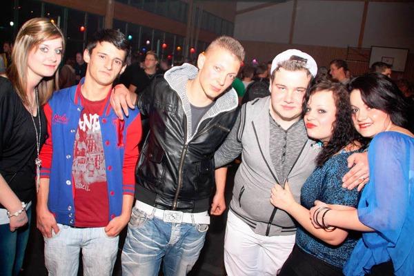 Bunny-Party in Herrischried