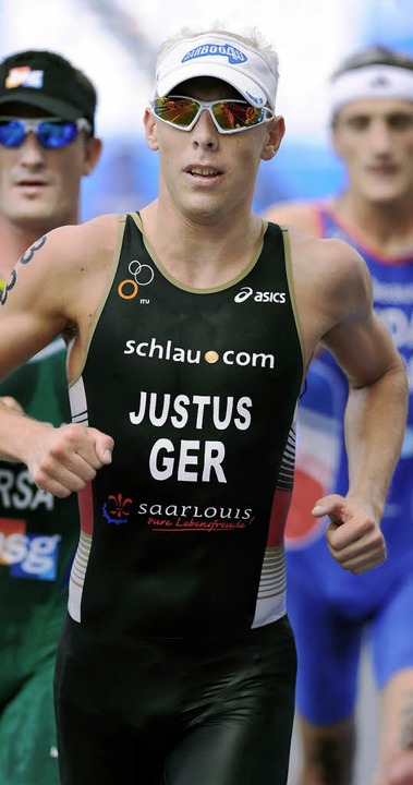 Steffen Justus   | Foto: AFP