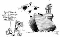 Piraten-Einsatz wird ausgedehnt