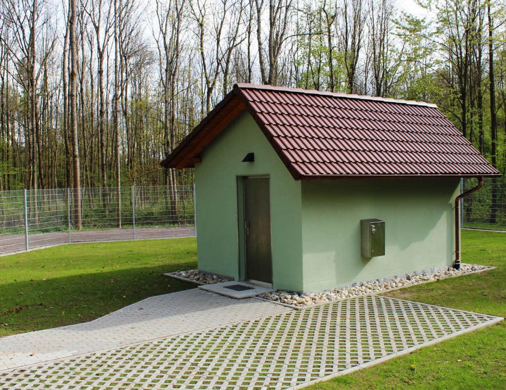 b tzinger wasser wird weicher b tzingen badische zeitung. Black Bedroom Furniture Sets. Home Design Ideas