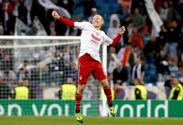 Jubel in Rot, Tristesse in Weiß: Bayern besiegt Real im Elfmeterschießen und zieht ins Finale der Champions League ein.