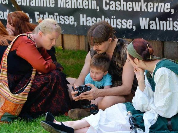 """Impressionen vom """"Erlebniswochenende"""" in Bad S�ckingen"""