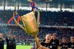 Fotos: Der FC Basel feiert seinen 15. Meisterschaftstitel