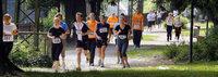 Offenburger Lauftag: Laufen f�r eine gute Sache