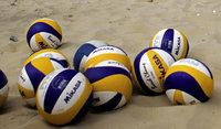 Der Beach-Fun-Cup beginnt