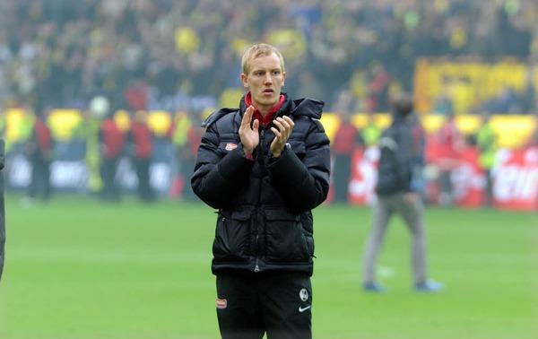 Der BVB schlägt die Freiburger 4:0 - und hat damit 81 Punkte!