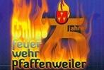 Fotos: 75 Jahre Feuerwehr Pfaffenweiler