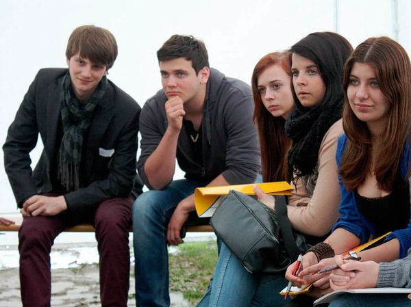 Das Jupa Rheinfelden feiert 60 Jahre Baden-Württemberg an diesem Wochenende mit Jugendlichen aus dem ganzen Land.