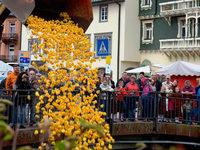 Fotos: St. Blasier Musikfr�hling