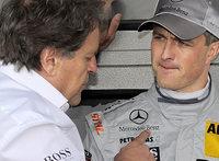 Kein Altersheim f�r Formel-1-Piloten