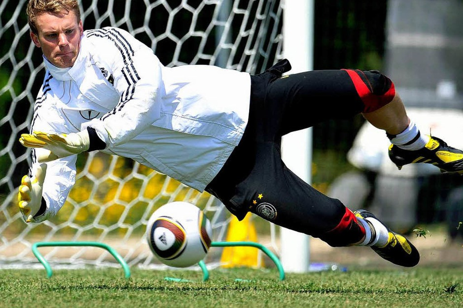 Manuel Neuer, FC Bayern München (Foto: ddp)