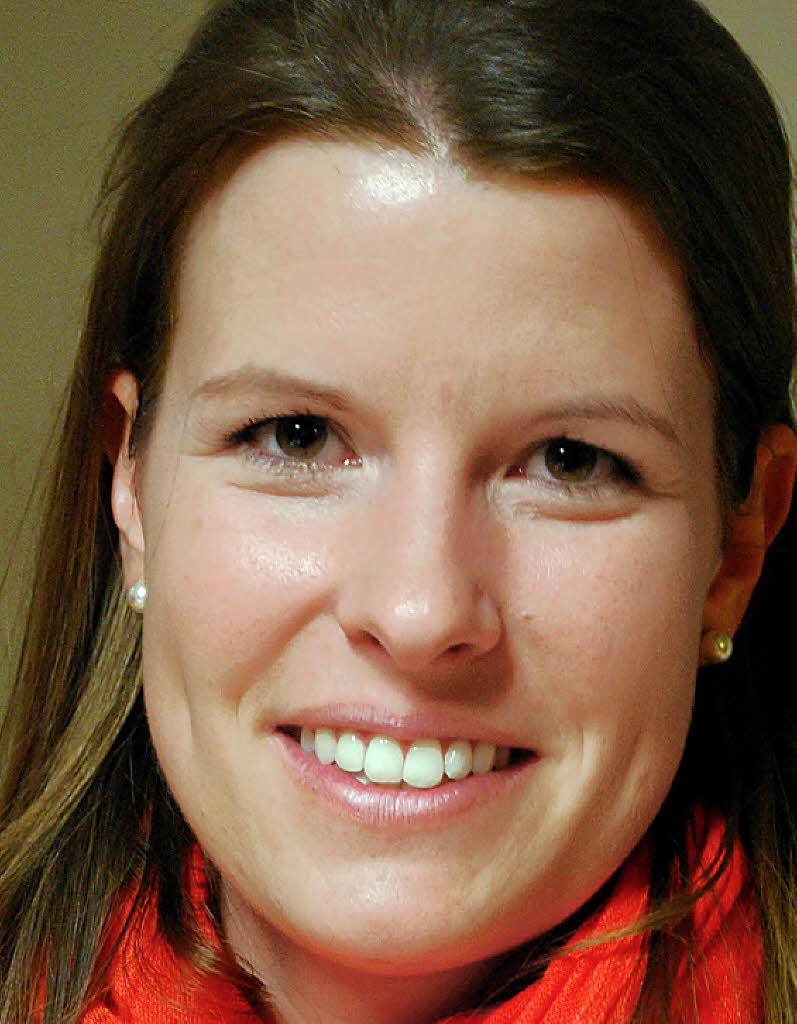 Lörrach: Sportkoordinatorin hat viele Dossiers auf dem Tisch ...