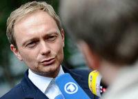 Lindner – vom Fahnenfl�chtling zum Heilsbringer der FDP?
