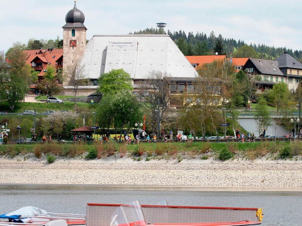 Impressionen vom 28. Schluchseelauf im Hochschwarzwald