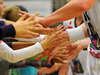 Basketballerinnen trennen sich von Hauptsponsor Rothaus