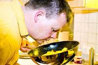 Achim Herr aus Amoltern: Viertbester deutscher Hobbykoch