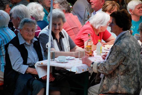 Impressionen vom Oberrotweiler Weinfrühling und der Winzerolympiade