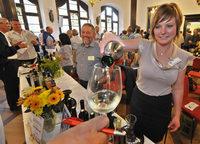 Liste: Die besten Bioweine aus Baden-Württemberg 2012