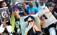 Asien liebt Lady Gaga