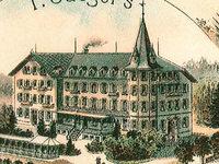 Treschers Schwarzwaldhotel investiert zum 125. Geburtstag