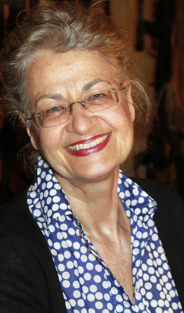 Partner ursula cantieni Ursula Cantieni