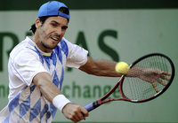 Tommy Haas will mehr