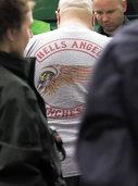 Panne beim Schlag gegen Hells Angels