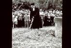 Fotos: Vor 50 Jahren wurde die evangelischen Kirche Kürzell gebaut