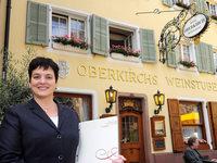 """Freiburger Institution: Das """"Oberkirch"""" wird 75"""