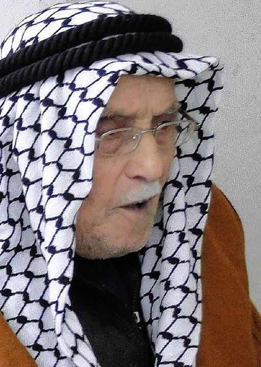 Khalil  al-Laham <ppp></ppp>  | Foto: Yaron