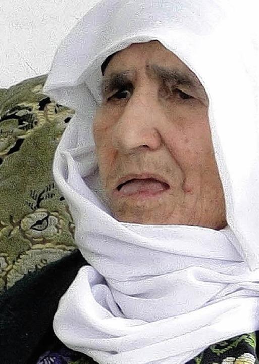 <ppp> </ppp>und seine Frau Zainab  | Foto: Yaron