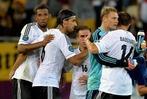 Fotogalerie: Deutschlands Auftaktspiel gegen Portugal