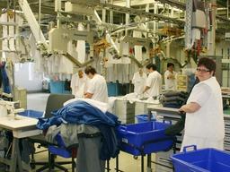 Wolfsperger Textilpflege GmbH