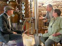 Weltklasse-Whisky aus Broggingen