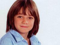 Achtjähriger Teninger eskortiert Nationalspieler aufs Feld