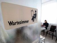 Ein Drittel aller Deutschen leidet an einer psychischen St�rung