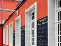Restaurant im Freiburger Wiehrebahnhof öffnet wieder