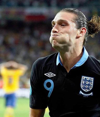 England besiegte Schweden knapp mit 3:2