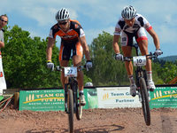 Fotos: Ultra Bike – Deutsche Meisterschaft im Mountainbike XC Sprint