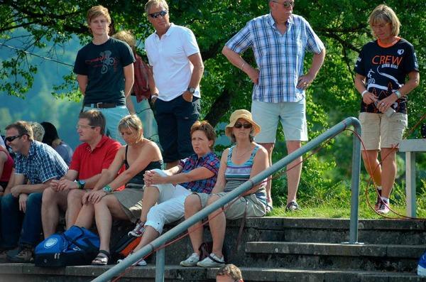 Deutsche Meisterschaft MTB XC Sprint am Samstag in Kirchzarten.