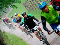 Fotos: Der Black Forest Ultra Bike Marathon 2012