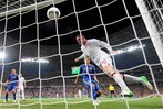 Fotos: England – Ukraine 1:0
