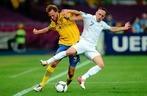 Fotos: Schweden – Frankreich 2:0